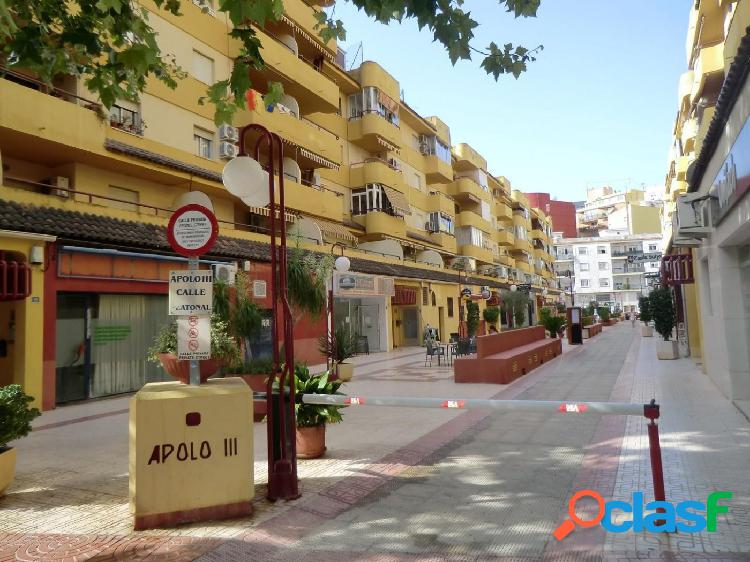Apartamento en el centro de Calpe a pocos metros de la playa