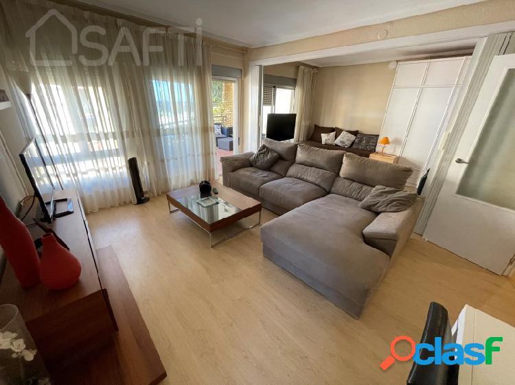 Apartamento en la playa de la Puebla de Farnals, 4