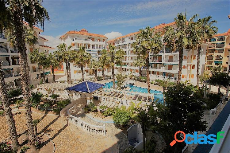 Apartamento en la urbanización viñamar 4 cerca del mar