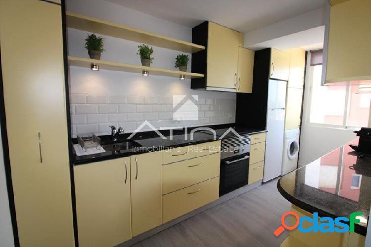 Apartamento totalmente reformado en venta en el Arenal de