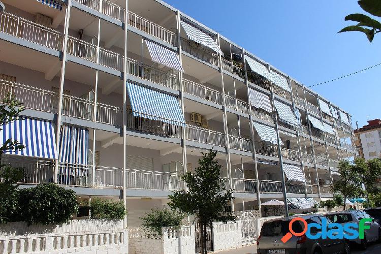 Apartamento vacacional playa de Gandia