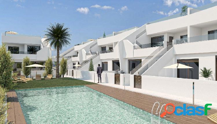 Apartamentos amplios y modernos en Pilar de Horadada
