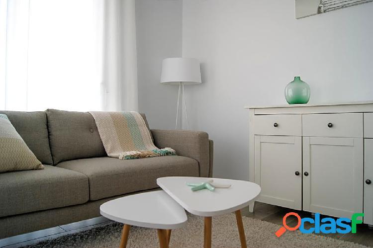 Apartamentos modernos en Gran Alacant