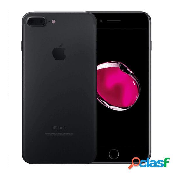 Apple iphone 7 plus reacondicionado 128gb negro (black) -