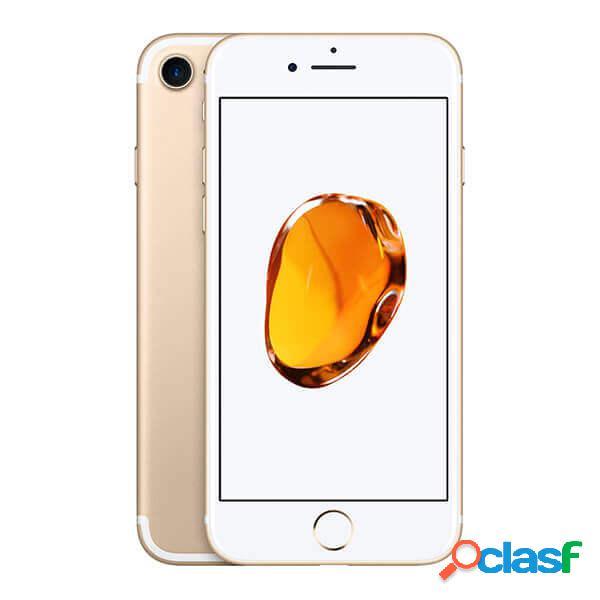 Apple iphone 7 reacondicionado 32gb oro (gold) - grado a+