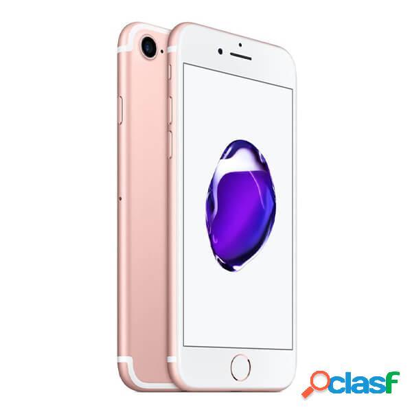 Apple iphone 7 reacondicionado 32gb oro rosa (rose gold) -