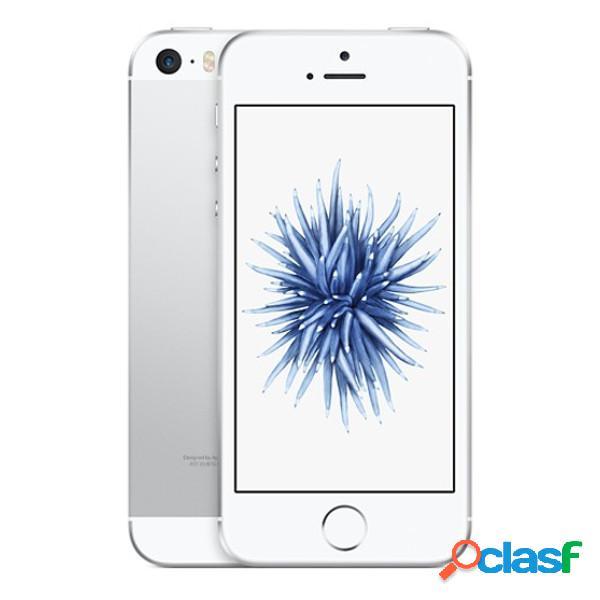 Apple iphone se plata 64 gb libre