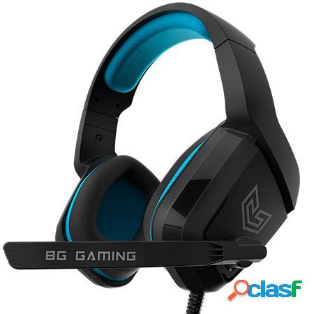 Auricular Gaming BG RADAR, el multiplataforma más