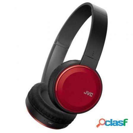 Auriculares inalambricos jvc ha-s30bt/ con microfono/
