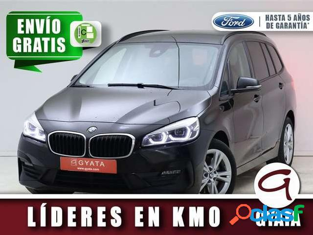 BMW 218 D Gran Tourer 7 Plazas '20