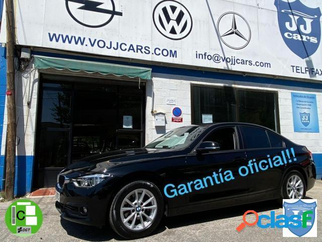 BMW Serie 3 diesel en Mejorada del Campo (Madrid)