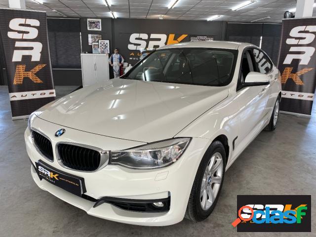 BMW Serie 3 diesel en Petrer (Alicante)