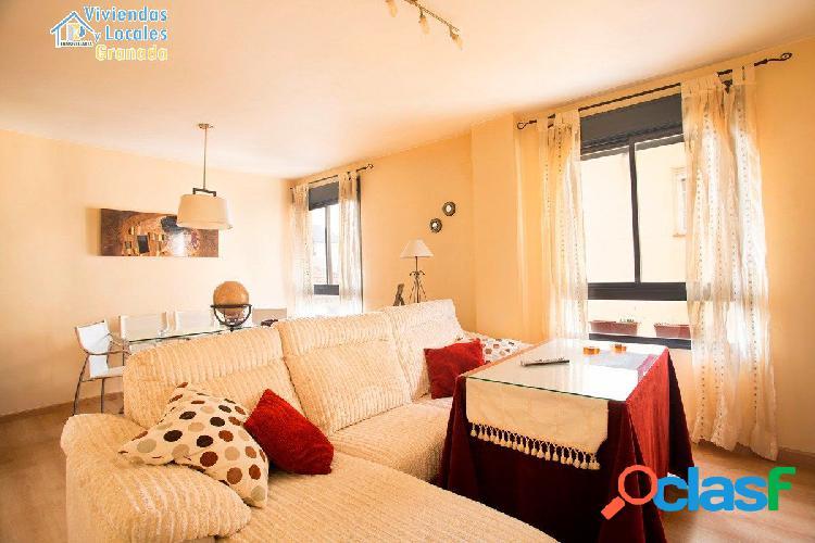 Barrio de Monachil. Estupendo piso de 2 dormitorios y 1