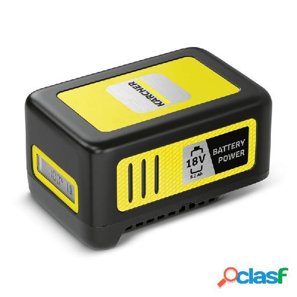 Bateria karcher battery power 18v 5ah