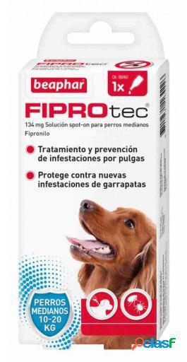 Beaphar Solución Fiprotec Spot On Perro 10- 20 kg 1 x 1,34