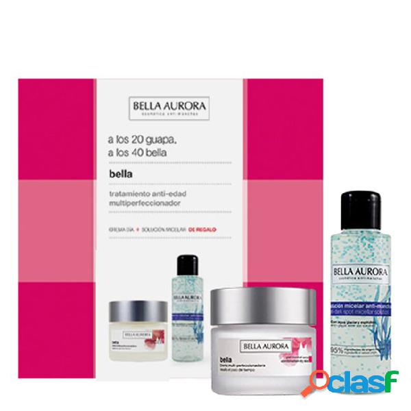 Bella Aurora Bella Multi-Perfecting Anti-Aging Treatment Set
