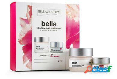Bella Aurora Bella Noche Lote 2 Piezas