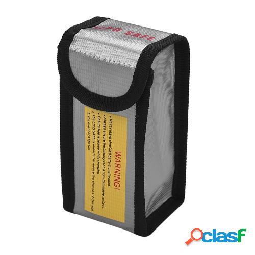Bolsa segura para batería Lipo a prueba de explosiones