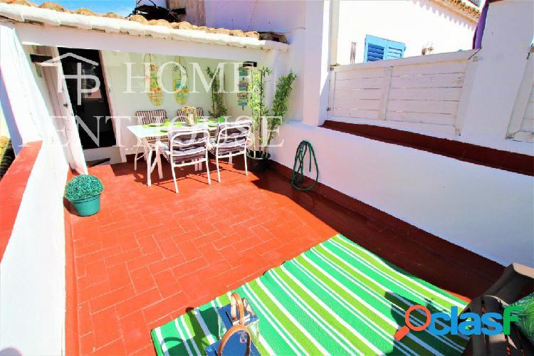 Bonita casa en el centro de Sitges! Muy cerca de la playa!