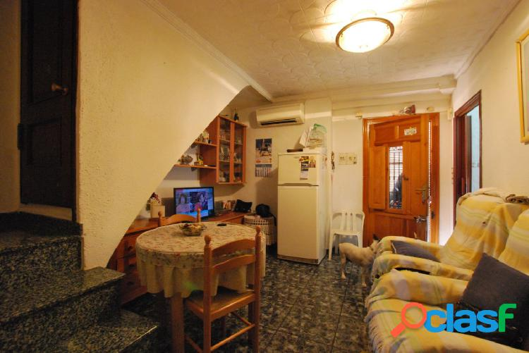 Bonita y económica casa situada en el casco antiguo de