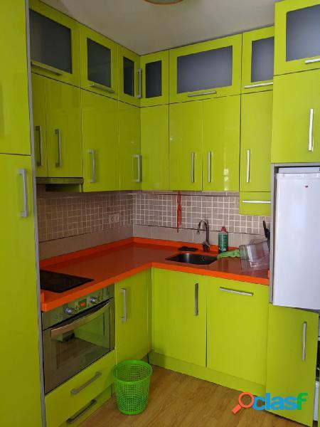 Bonito apartamento 1 dormitorio PLAZA NUEVA