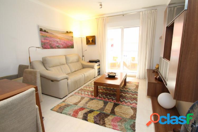 Bonito apartamento 2 dormitorios en Playa del Cura