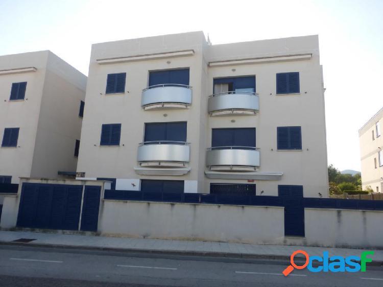 Bonito apartamento a 200m de la playa en Llançà.