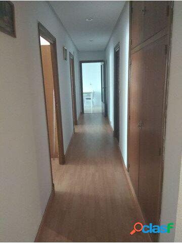 Bonito apartamento en pleno centro 2 dormitorios con S.