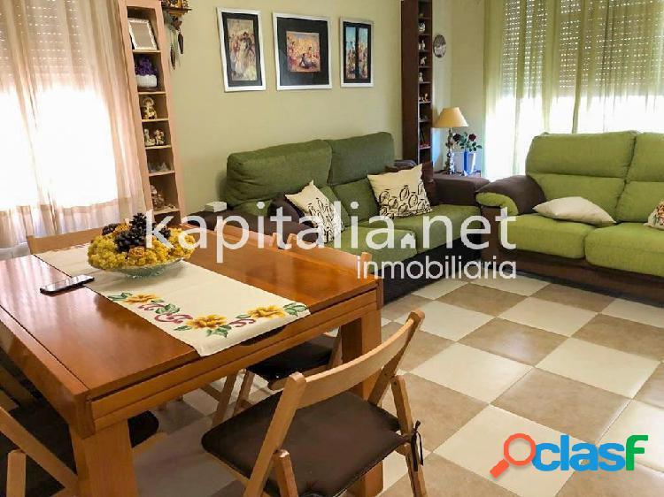 Bonito piso a la venta en el centro de Biar