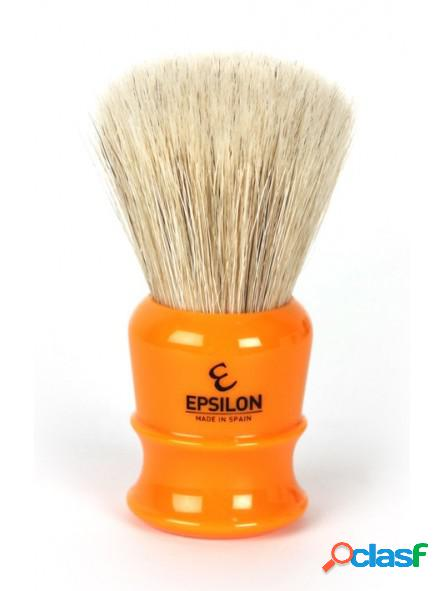 "Brocha de Afeitar Caballo Blanco ""Fan Shape"" Epsilon"