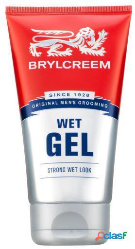 Brylcreem Wet Gel para el Cabello con Efecto Húmedo 150 ml