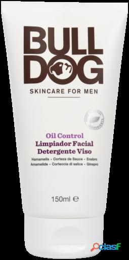 Bulldog Limpiador Facial Pieles Grasas 150 ml