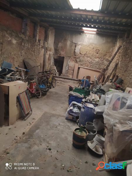 CASA BURJASSOT-MENDIZABAL, 75 M², 75.000€