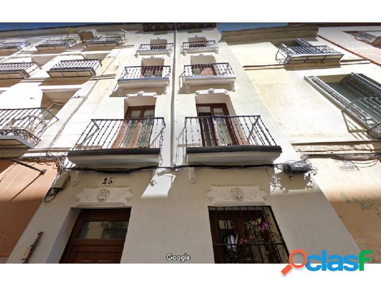 COMPRAR PISO EN MADRID, SUBASTA DE PISO TURISTICO