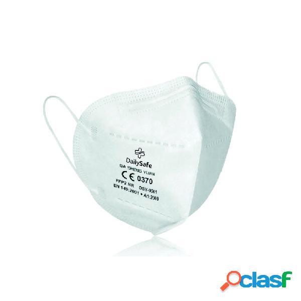 Caja 30 uds Mascarilla DAILYSAFE FFP2 XL Blanco