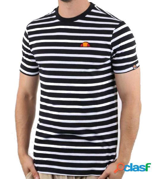 Camiseta Ellesse Sailo Tee L Negro Large