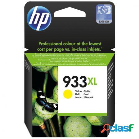Cartucho de tinta original hp n933 xl alta capacidad/