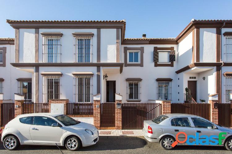 Casa A estrenar con primerisimas calidades en Alcalá del