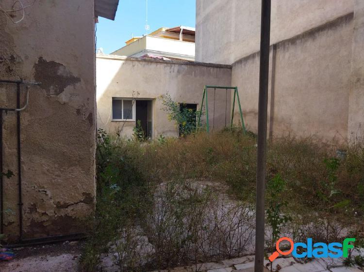 Casa Frente a Iglesia, Puerto Lumbreras-Murcia