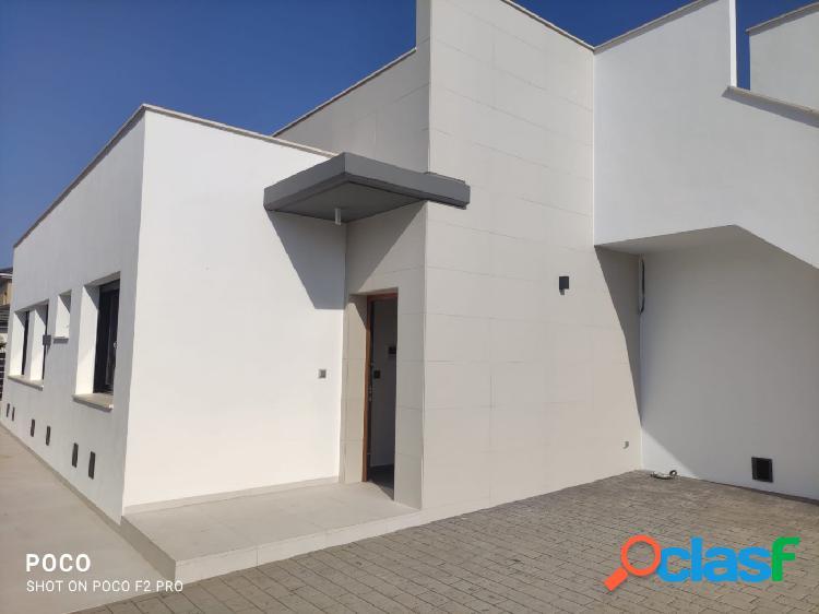 Casa con terreno, Lorca-Murcia