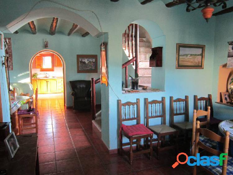 Casa de Campo a la venta en La Alqueña