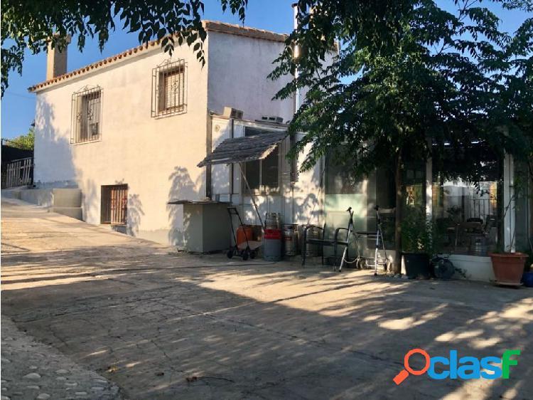 Casa de campo en VENTA en La Sella, Pedreguer