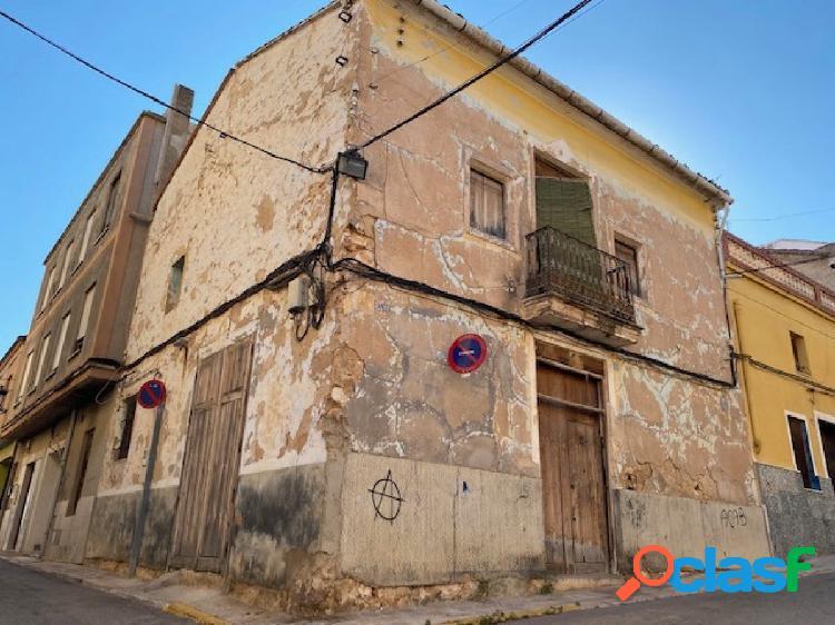 Casa de pueblo en Benaguacil