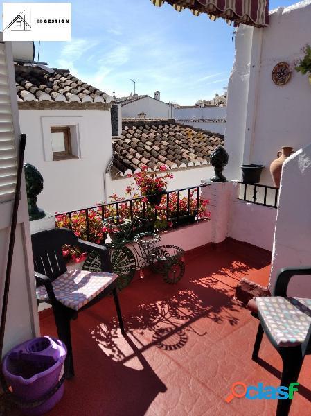 Casa en casco antiguo, Marbella