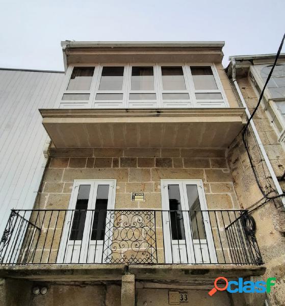 Casa en el Casco Histórico de Corcubión