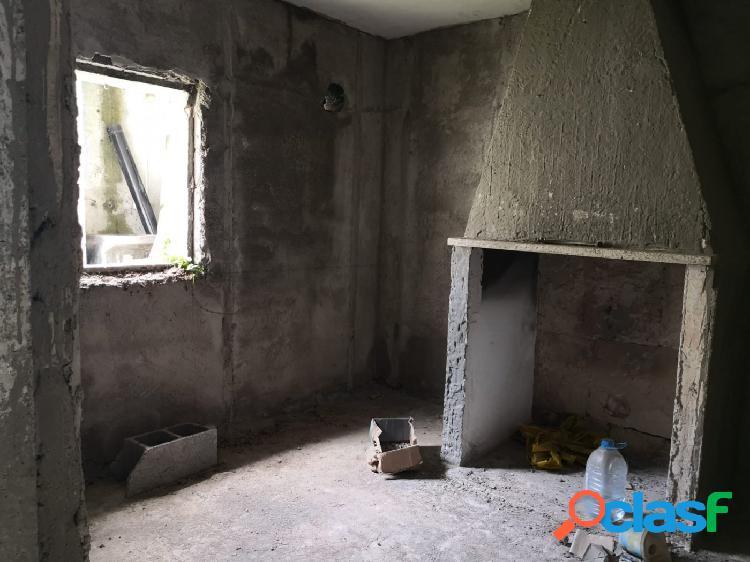 Casa en planta baja techo libre en casco antiguo de