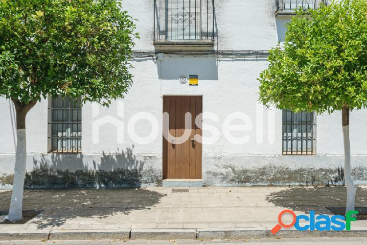 Casa en venta de 183m² en Calle Huertas Rivas, 41750