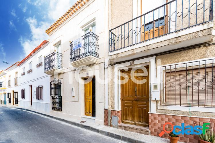 Casa en venta de 190m² en Calle Calvario, 04270 Sorbas