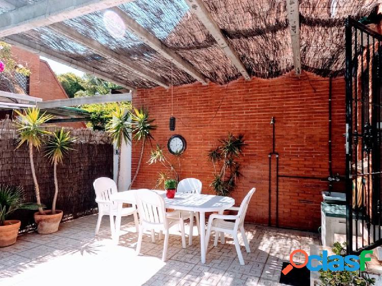 Casa en venta en Mar de Cristal