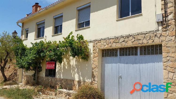 Casa independiente en venta en ALDEA VAL DE LA SABINA